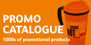 1000s of custom branded promotional product ideas